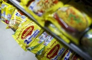 Nestle CEO claims Maggi safe, government orders recall of 9 variants