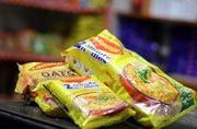 Maggi muddle: Nestle CEO says noodles completely safe