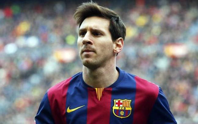 Lionel Messi 28 10 Quotes About The Birthday Boy Sports News