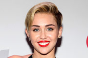Miley Cyrus auctions her Caitlyn Collection artwork