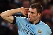 EPL transfers: Liverpool sign Manchester City's James Milner