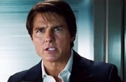 Mission: Impossible-Rogue Nation's second trailer is thrilling to the T