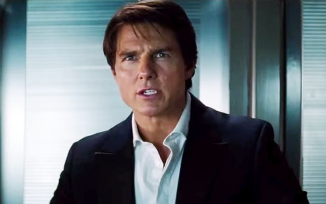 Mission: Impossible-Rogue Nation trailer 2 - Movies News