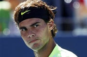 Rafael Nadal's ranking drops to 10, Stanislas Wawrinka jumps to fourth