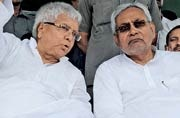 Alliance with Lalu Prasad stitched, Nitish Kumar will be both eager and wary of vote-sharing and power-sharing