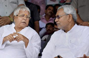 No compromise on Nitish as CM choice, says JD-U