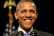 Obama lauds high court decision on gay marriage