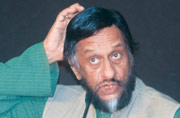 RK Pachauri grilled in sexual harassment case