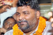 Pappu Yadav soaring ambition, forms party to take on mentor Lalu Prasad