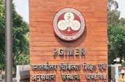 Forced to use expiry kits: says PGIMER faculty