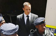 Oscar Pistorius to be released on parole on August 21