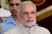 PM Modi condoles deaths in Andhra accident