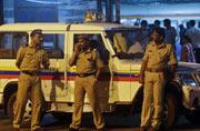 SP leader found running UP police transfer racket