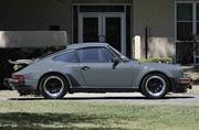 Steve McQueen's Porsche 911 Turbo up for auction