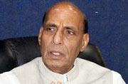 Lalu-Nitish alliance won't affect us: Rajnath