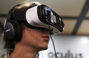 Virtual Reality may change the way you shop