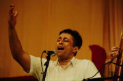 Sanjay Subrahmanyam selected for 'Sangita Kalanidhi' award 2015