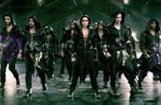 ABCD 2: Krumping to Kathak, no dance un-done