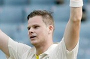 2nd Test: Smith ton puts Australia on top against West Indies