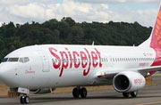 SpiceJet flights delayed, 500 passengers face hardship at IGI