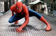 Spider-man can't be black or gay, reveal hacked Sony emails