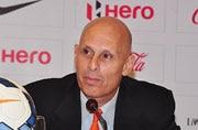 Bengaluru Football Stadium unfit to host U-17 World Cup, says India's head coach Constantine