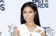 Chris Brown, Nicki Minaj, Beyonce win big at BET Awards
