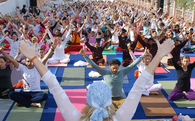 Here is why you should study in these top 7 yoga schools
