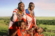 African holiday? These award winners show you why Kenya is the best