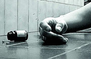 Coaching city Kota witnesses four suicides in four days