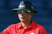 Sundaram Ravi becomes 2nd Indian to be inducted in ICC Elite Panel of Umpires