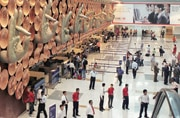 Mail Today Exclusive: Centre wants all passenger flights to operate from Delhi airport's Terminal 3