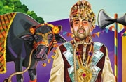 Miss Tanakpur Haazir Ho review: Buffaloes and buffoonery