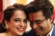 Thought Tanu Weds Manu Returns would be as iconic as DDLJ: Madhavan