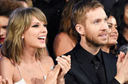 Forbes crowns Taylor Swift, Calvin Harris as highest-paid celeb couple