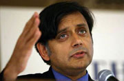 Shashi Tharoor campaigned for IPL Kochi team eyeing 'political benefits: ED report