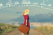 6 practical safety tips for solo female travellers
