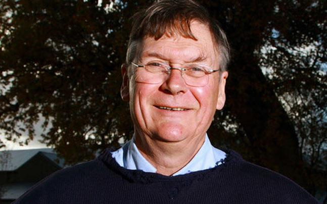 Tim Hunt