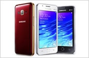 Samsung's Tizen Z1 sold more than 500000 units in India