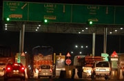 Maharashtra to waive toll tax for small cars, school buses