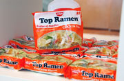 Indo Nissin announces withdrawal of its instant noodles brand Top Ramen