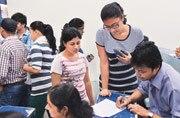 Delhi University admissions: CBCS leaves students, teachers clueless