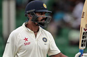 Murali Vijay: The 'Old Monk' keeps Team India high