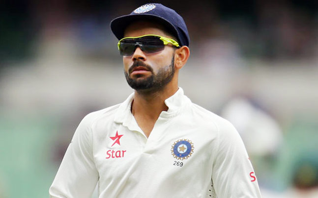 Never Thought I Would Be Test Captain So Early Virat Kohli