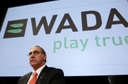 India ranked 3rd in WADA's global doping report for 2013