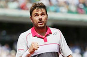 Great shots, crazy shorts: Wawrinka's road to French Open glory