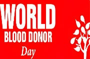 Blood Bank locator mobile app: Some interesting facts regarding Blood Donors Day