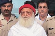 1 arrested for murder of key witness in Asaram case