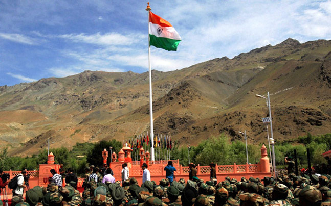What you should be knowing about the Kargil War - India News