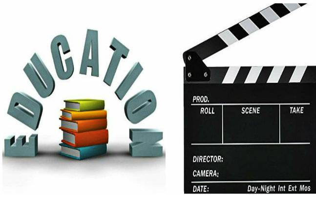 Bollywood Movies and Education